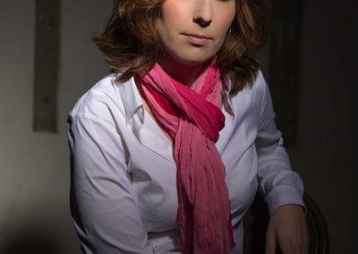 Portret Vera