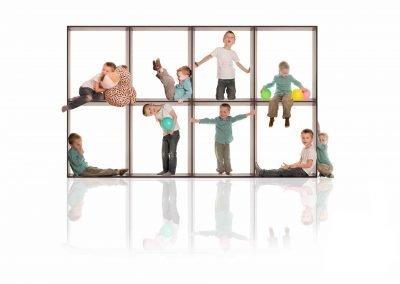 Cube Kinderen